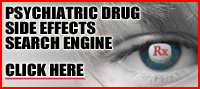 Psychiatric Drug Side Effects Search Engine