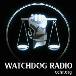 CCHR's Watchdog Radio Podcast