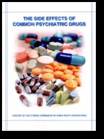 psychiatric drugs side effects drug regulatory warnings fda