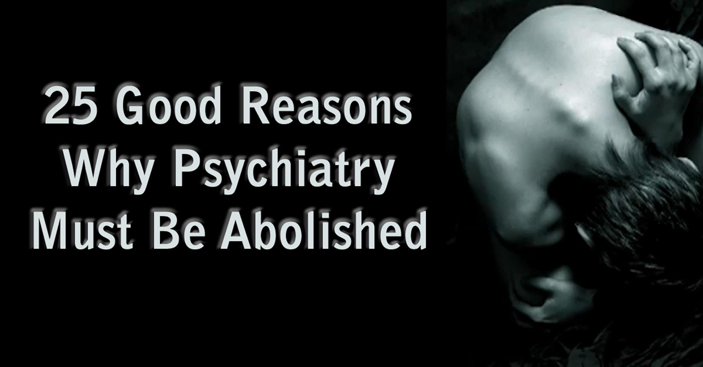 25-good-reasons