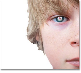 klonopin for anxiety in children