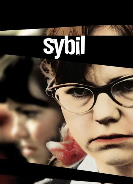 The 16 Personalities of Sybil
