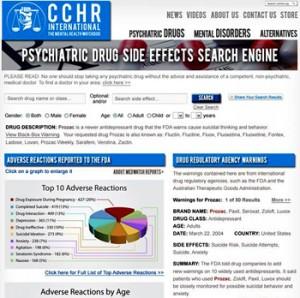 cchr-psych-drug-dangers-database