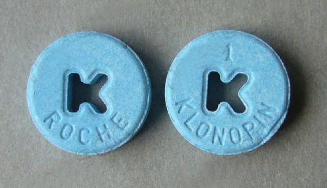 what are the side effects of klonopin medication side