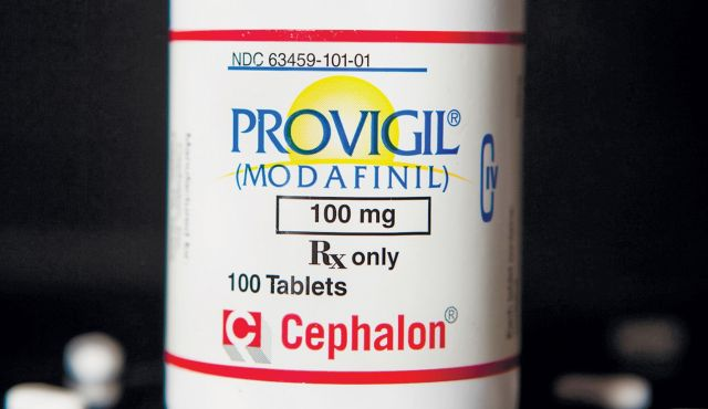 how should i take provigil?