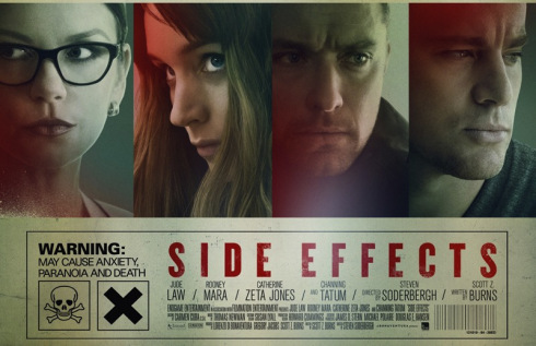 Criminal Psychiatric Diagnosing: A Side Effect of Soderbergh's ... The Bag Man Movie Poster