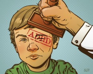 ADHD Awareness' Month—it's good for Big Pharma, bad for kids