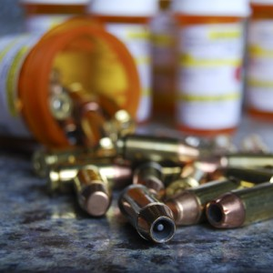 pills-bullets