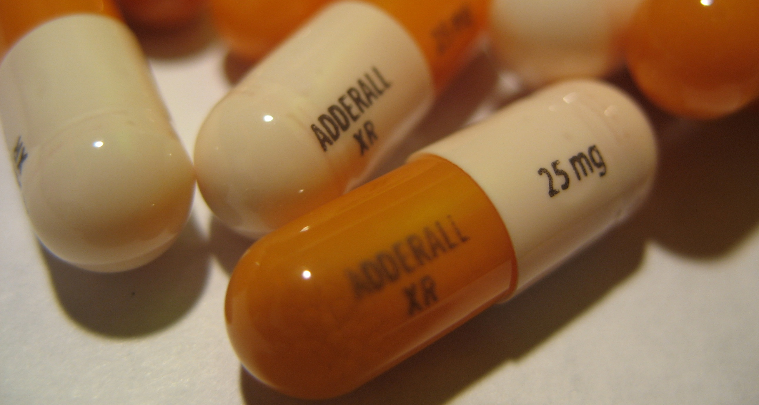 effects of adderall Adderall (amphetamine, dextroamphetamine) side effects read about common and serious side effects of adderall visit cvscom for more details.