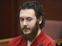 Before the shooting, Holmes saw a psychiatrist at the University of Colorado, Denver