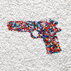 Shootings Psychiatric Drugs