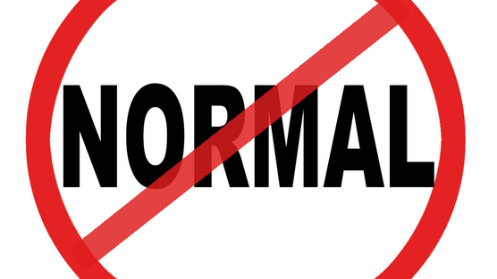 Normal: Psychiatry Pathologizing Normal Behavior