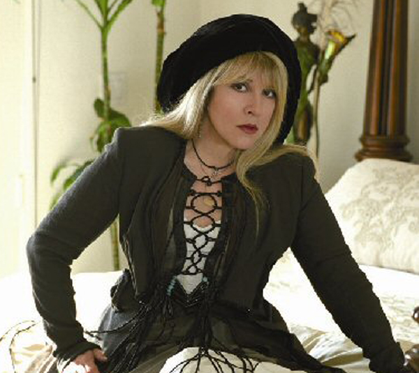 stevie nicks klonopin withdrawal help