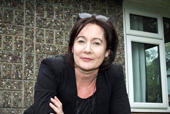 Leonie Fennel, mother of Shane Clancy