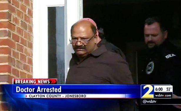 narendra-nagareddy-arrested