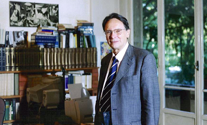 The Legacy Of Giorgio Antonucci 1933 2017 Cchr International