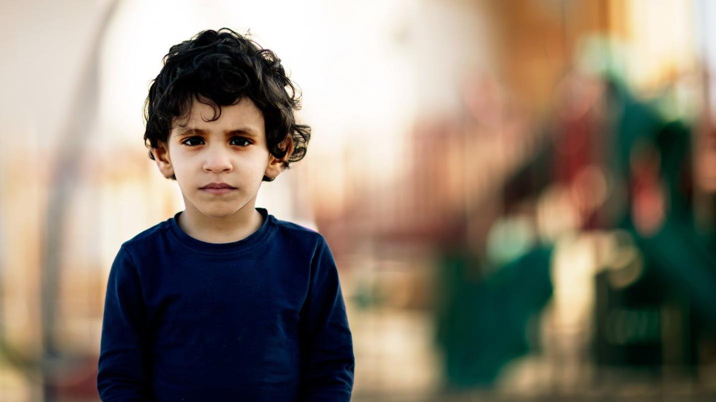 Drugging and Restraint Use on Migrant Children | CCHR International