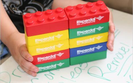Risperdal Legos